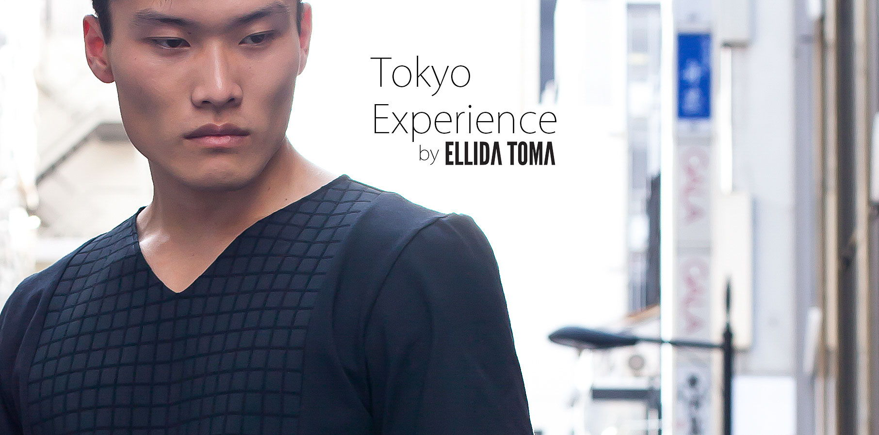 Ellida Toma, new trends in fashion for men